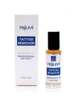 Rejuvi Tattoo Remover