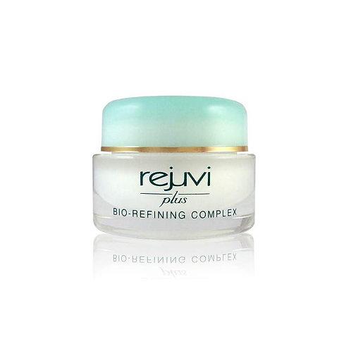 Rejuvi + Bio Refining Complex
