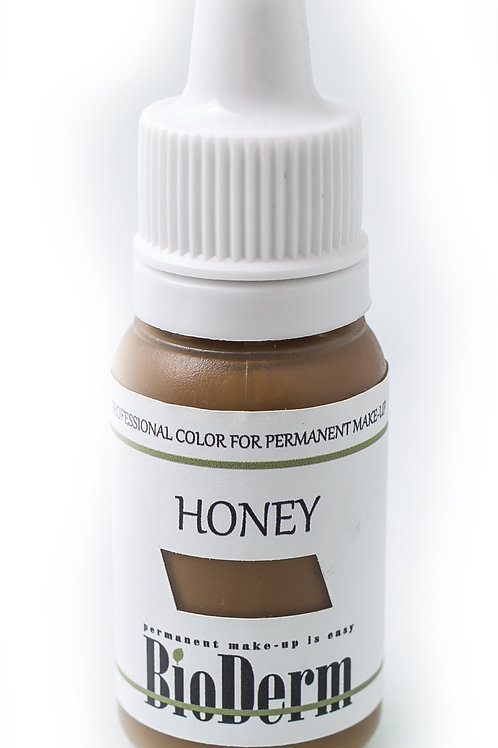 Bioderm Honey