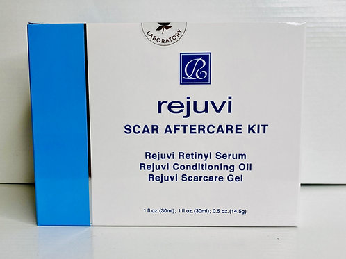 Scar Aftercare Kit