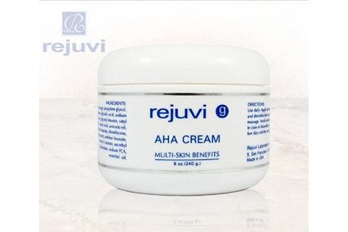 Rejuvi AHA Cream/G AHA-voide 240g