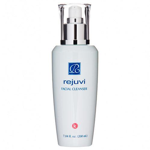 Facial Cleanser/k PUHDISTUSGEELI