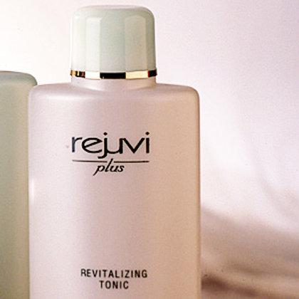 Rejuvi + Revitalizing Tonic