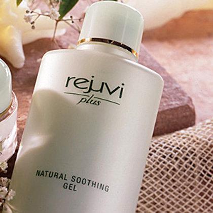 Rejuvi + Natural Soothing Gel
