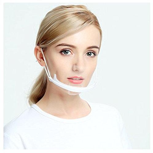 Plastic Mask
