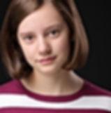 Esabella Karena Actress Hedshot
