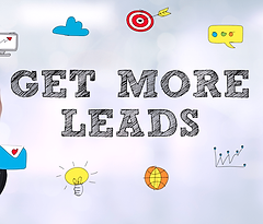 Improve Lead Generation