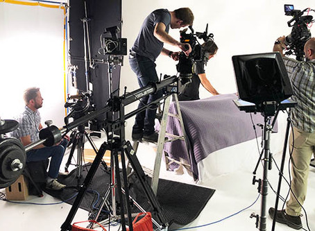 Outsource Vs. In-House Video Production: What's Best for Your Business – Solution (Part 3)