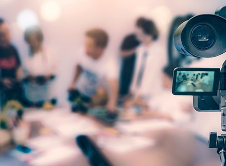 Outsource Vs. In-House Video Production: What's Best for Your Business? (Part 1)