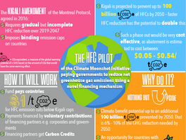 New infographic for HFC Fund