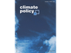 Climate Moonshot concept published in peer reviewed Climate Policy