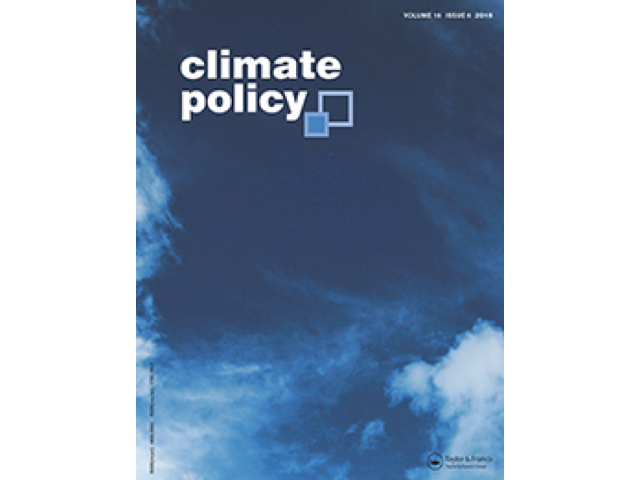 Aligning climate action with the self-interest and short-term dominated priorities of decision-makers