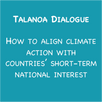 Talanoa Dialogue input by Climate Moonshot Initiative