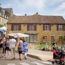 Marché Artisanal de Torgny