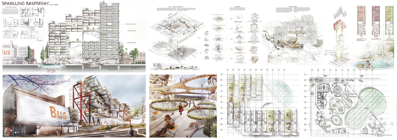 Design studio v the university of adelaide agenda blog sa for Architecture adelaide uni