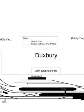 Duxbury Layout