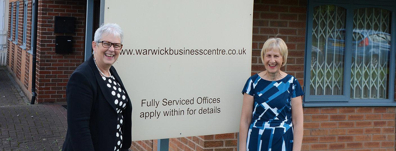 Spalding Assocites Warwick Leamington Coventry Warwickshire Jan Marie Hardie