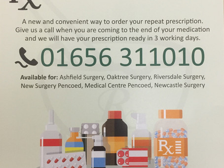 A new way to order your prescription