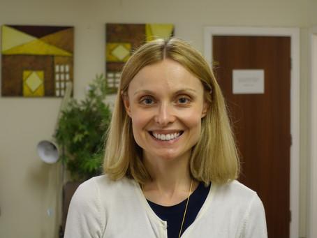 Dr Emma Atkinson