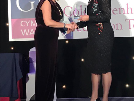 GP of the year 2018 - Dr Gail Price