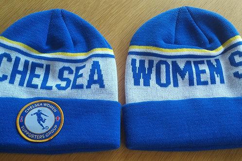 CWSG Beanie Hat