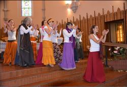 Concert Eglise Marin juin 2016