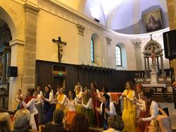 Concert Eglise de Féternes