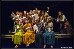 Concert Arts Solidaires Espace Femme