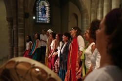 Concert Eglise d'Evian