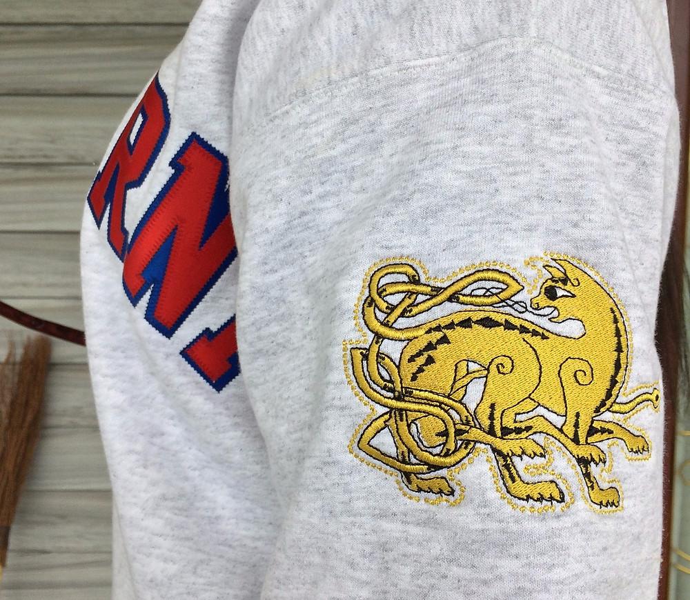 Ilvermorny Sweatshirt