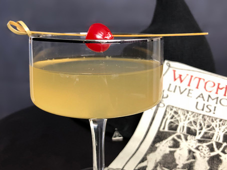 1920's Corpse Reviver