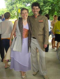 Mariage Emmanuelle & Nicolas 2