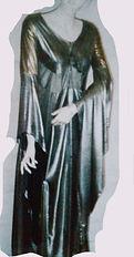 Robe médiéval fantastique