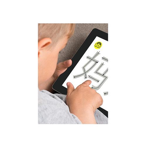 Digital Key Words Mandarin Writing Pad