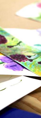 Watercolor Classes