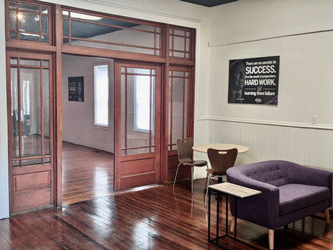 New Innovation Lab Launching in Cascade, IA