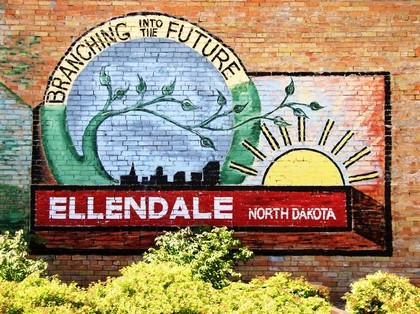 Dickey County invests in Entrepreneur Lab