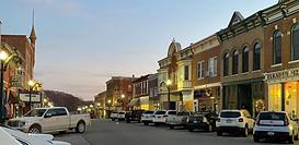 Main Street Elkader