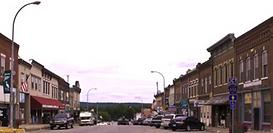 Main Street Lansing