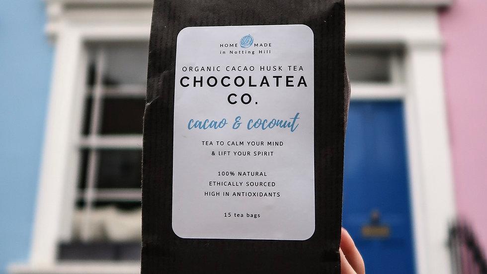 cacao & coconut