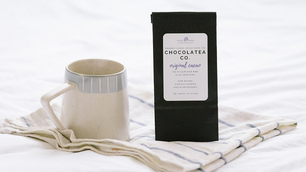 original cacao (100g)