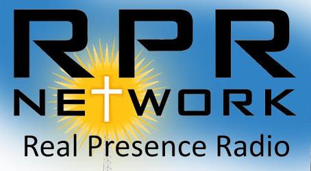Real Presence Radio LIVE!