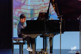 Music Creators 2018 Solo Concert 1