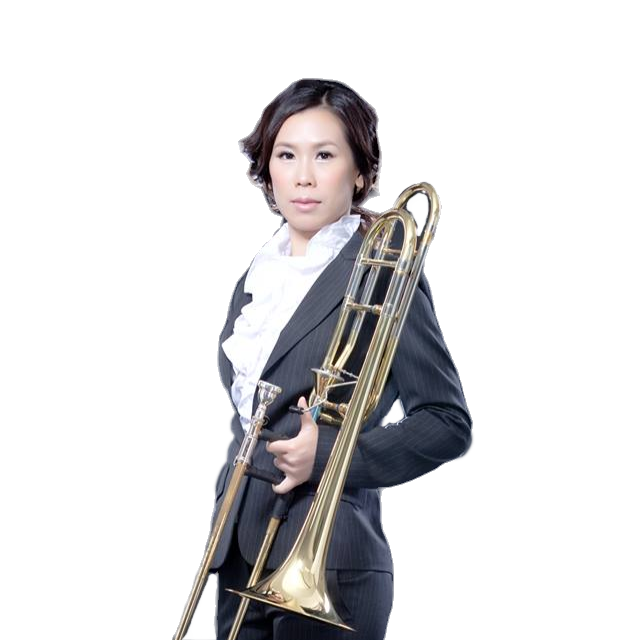Ms Cindra Fang