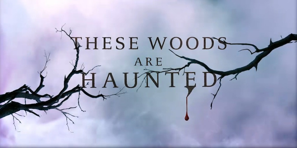 These Woods are Haunted - Season 2