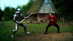 Medieval Fightbook