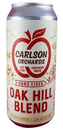 Carlson Orchard's Oak Hill Blend