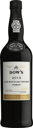 Dow's 2013 Late Bottled Vintage Porto