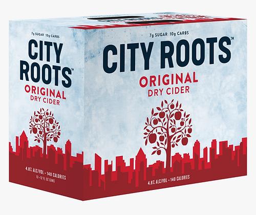 City Roots Original