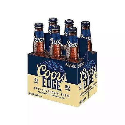 Coor's Edge